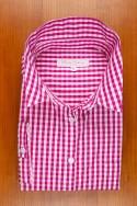 DRESS PINK GINGHAM