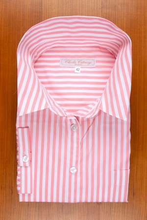 DRESS PINK STRIPES