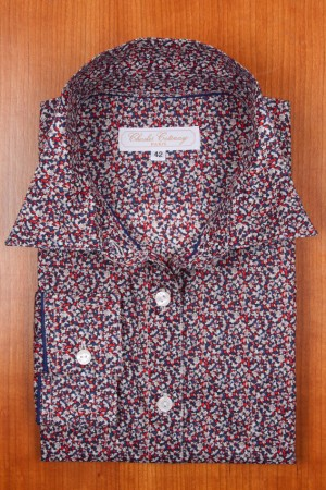 LIBERTY PEPPER NAVY-RED