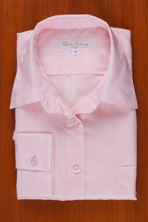 POLYESTER N°1, PINK